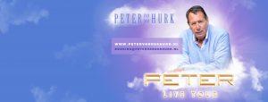Peter Live Tour - Eetcafe Boskamp